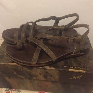 Women's CHACO Dorra Sandal